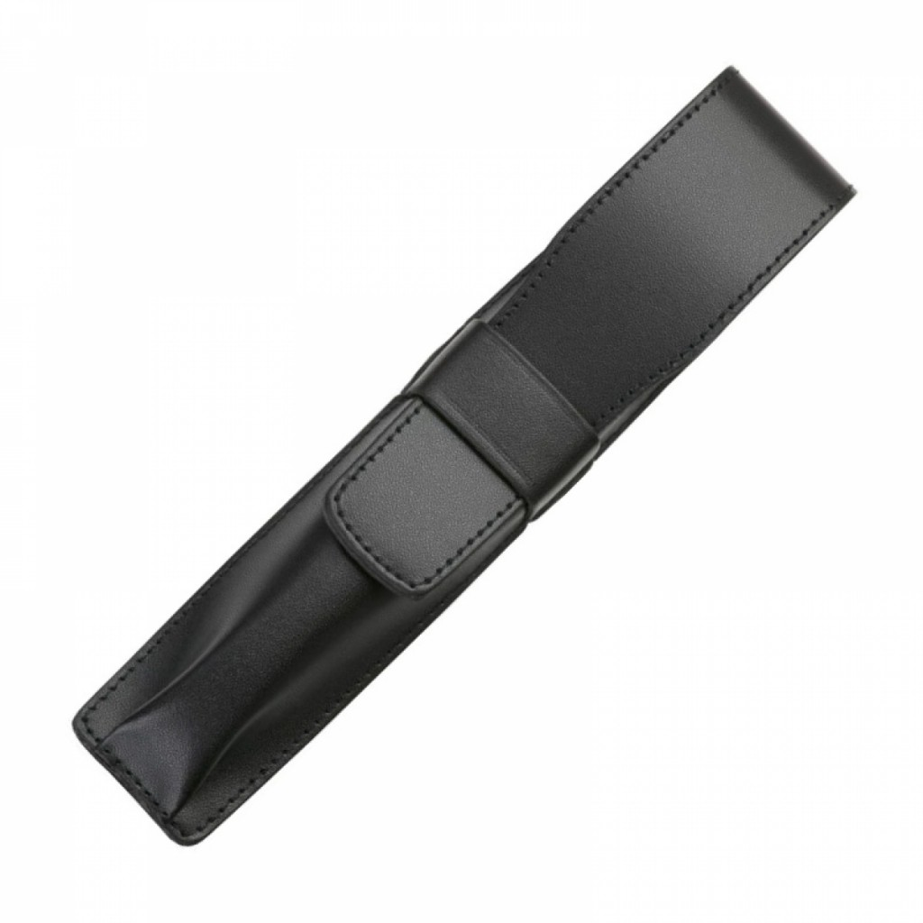LAMY Leather Pen Case for Writing Instruments - Black A31 / A32