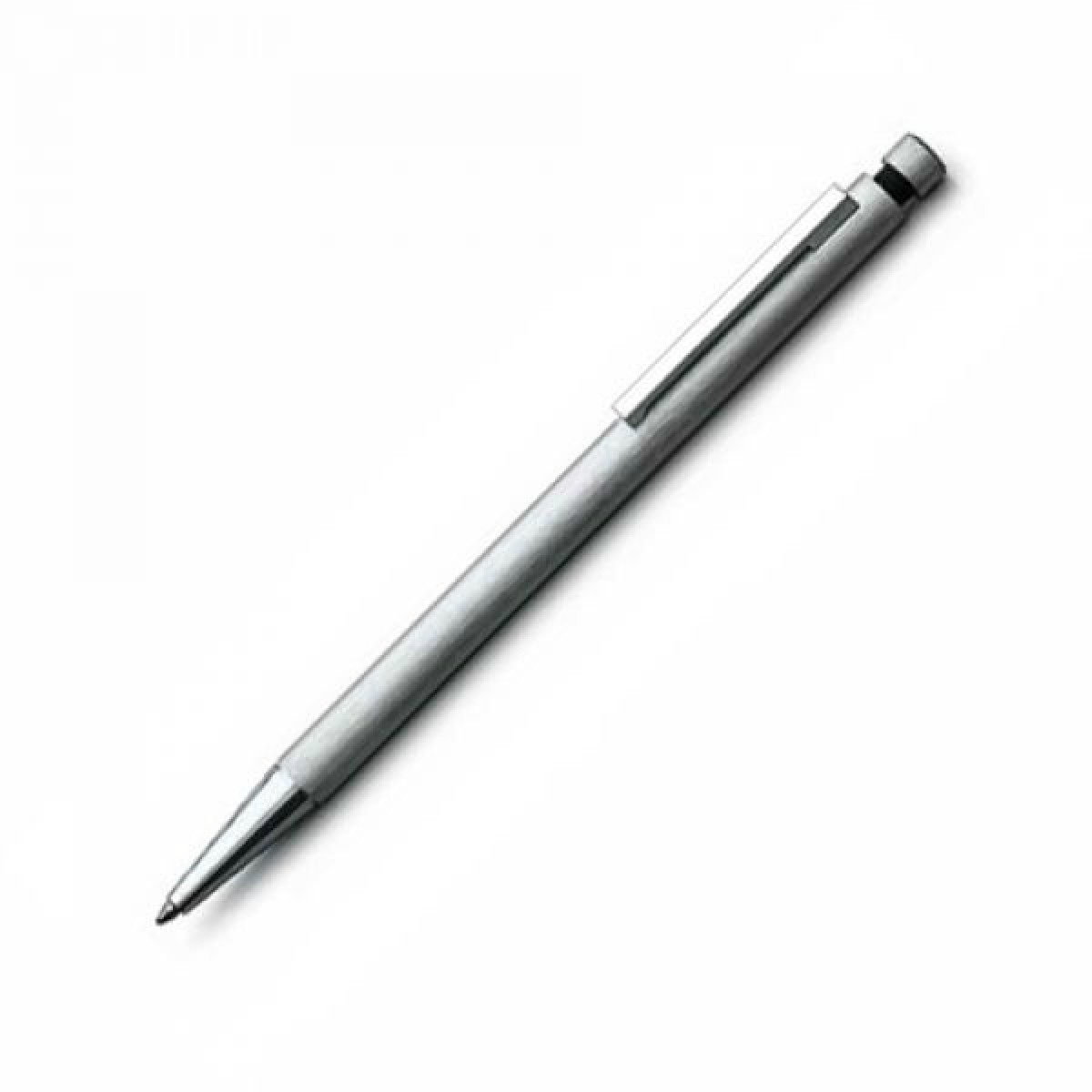 LAMY cp1 Ballpoint pen Brushed Stainless Steel L259