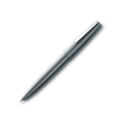 LAMY 2000 Fountain pen Stainless Steel L02
