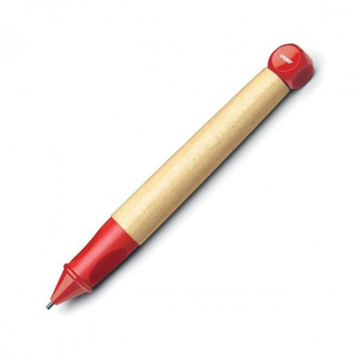 LAMY abc Mechanical pencil Red 110A