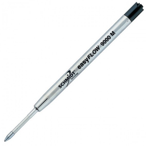 SCHMIDT Ballpoint Pen Refill easy FLOW 9000 M - Medium